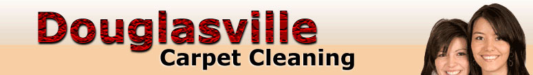Douglasville Carpet Cleaning